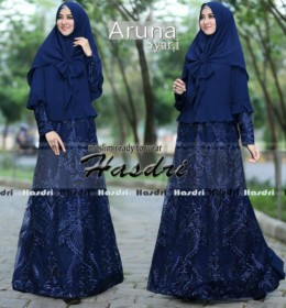 Aruna vol 1 Navy