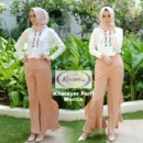 Khalayer pants Mocca by Khazana Btari