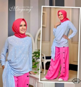 MAYANG Light Blue