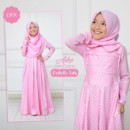 AIKO OVERALL By Oribelle Kids P