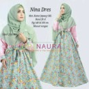 NINA DRESS by ORINAURA g