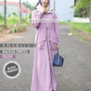 RAISA DRESS by SHABILLA n
