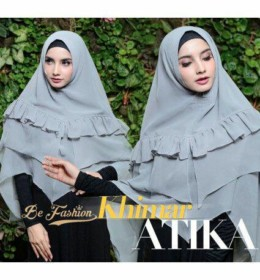 khimar atika by Be Glow G