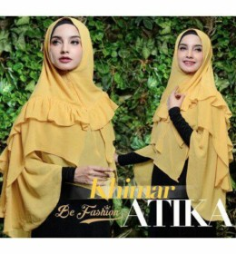 khimar atika by Be Glow K
