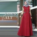 Lauza dress by SE R