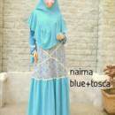 Naima dress by Aidha bl
