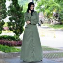 Dress Katun by Unaisah G