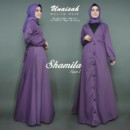 Shamila dress by Unaisah u