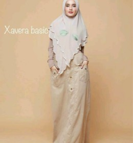 Xavera by Brandstore cc