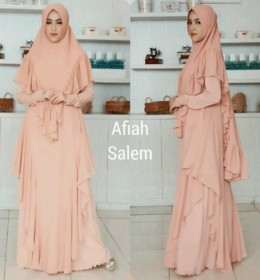 Afiah dress by Aidha S