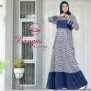 DAVINA DRESS by BUNGAS n