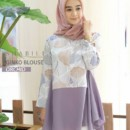 Ginko Blouse by Shabilla O
