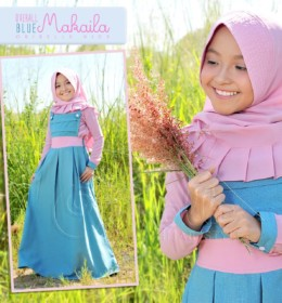 makaila blue by oribelle kids