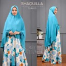 SHAQUILLA by Oribelle Hijab Style t