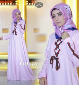 EMMA by D-two Hijab