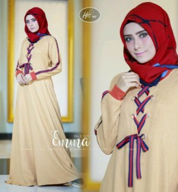 EMMA by D-two Hijab gl