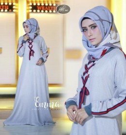 EMMA by D-two Hijab l