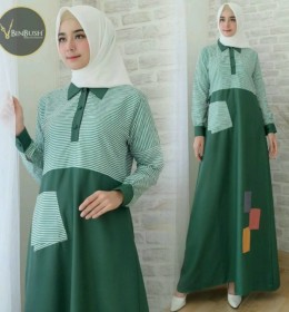 Isyana dress by Binbush GR