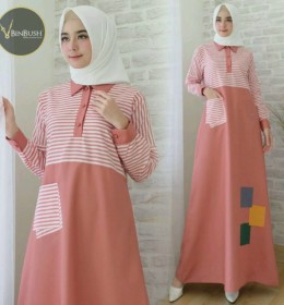 Isyana dress by Binbush S