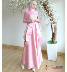Madinah Gown by Aura b