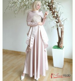 Madinah Gown by Aura p