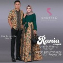 Rania Couple by Shofiya h