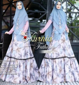 FATHINA syar'i by KURNIA b