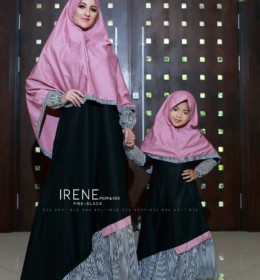IRENE syarie Couple by GDA p