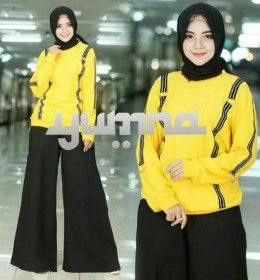 Lodie set by Yumna