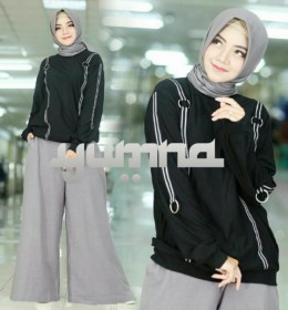 Lodie set by Yumna B