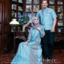 Modesta Couple by Gda g