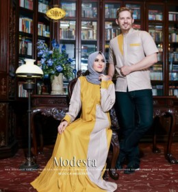 Modesta Couple by Gda m