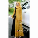 Ralat DYTA DRESS by MOZBUE K
