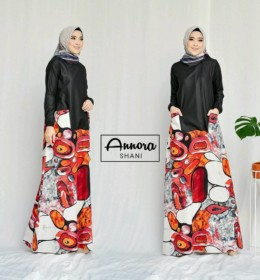 Shani dress from Annora b