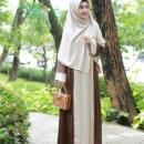 Sybil dress by Aidha c