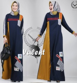 Valent dress by Dobu N