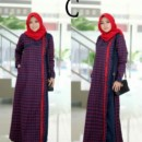 ANISA DRESS BY NASYWA C