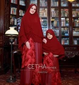 CETHA Couple Syarie by GDA ma