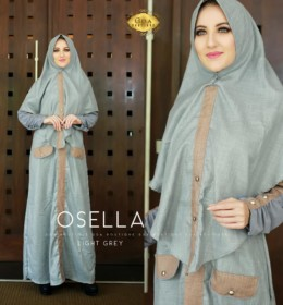 Osella Syarie by Gda Boutique L