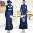 Adidas dress by Ghadis 4