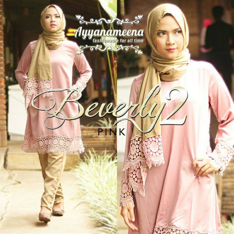 Beverly2 PINK