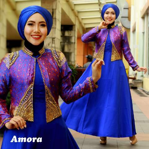 Amora dress by GS BIREL