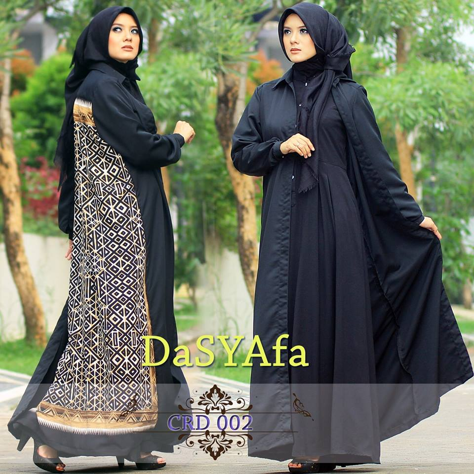 CRD 002 ONLY outer..