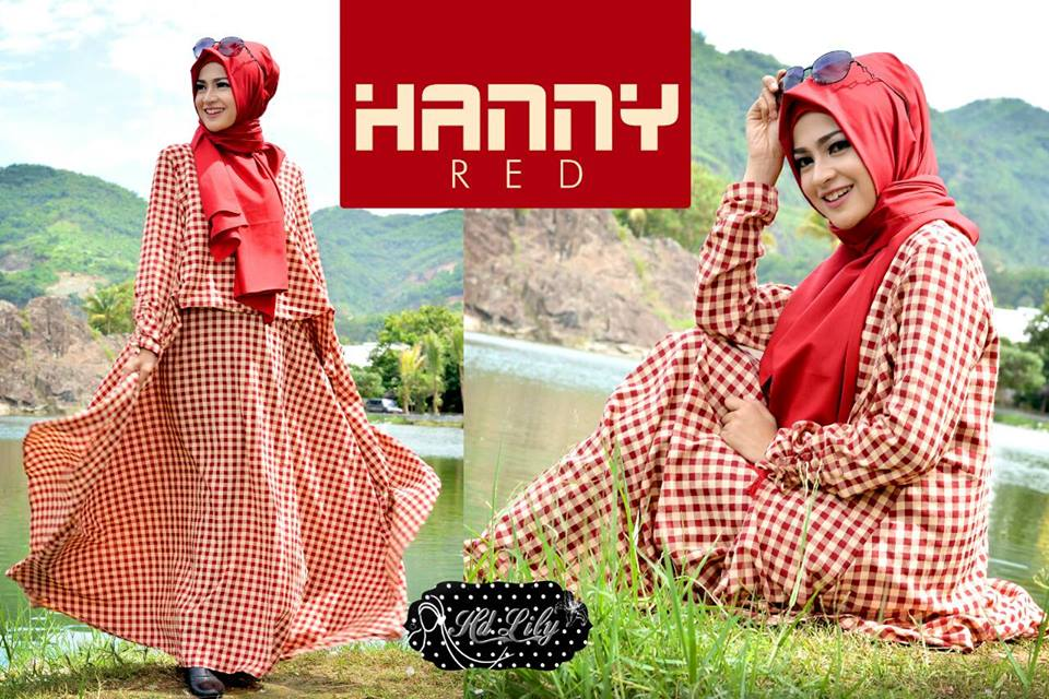 HANNY RED