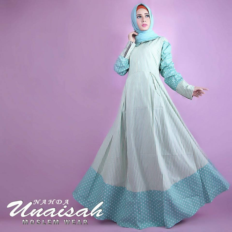 Nahda by Unaisah, MINT