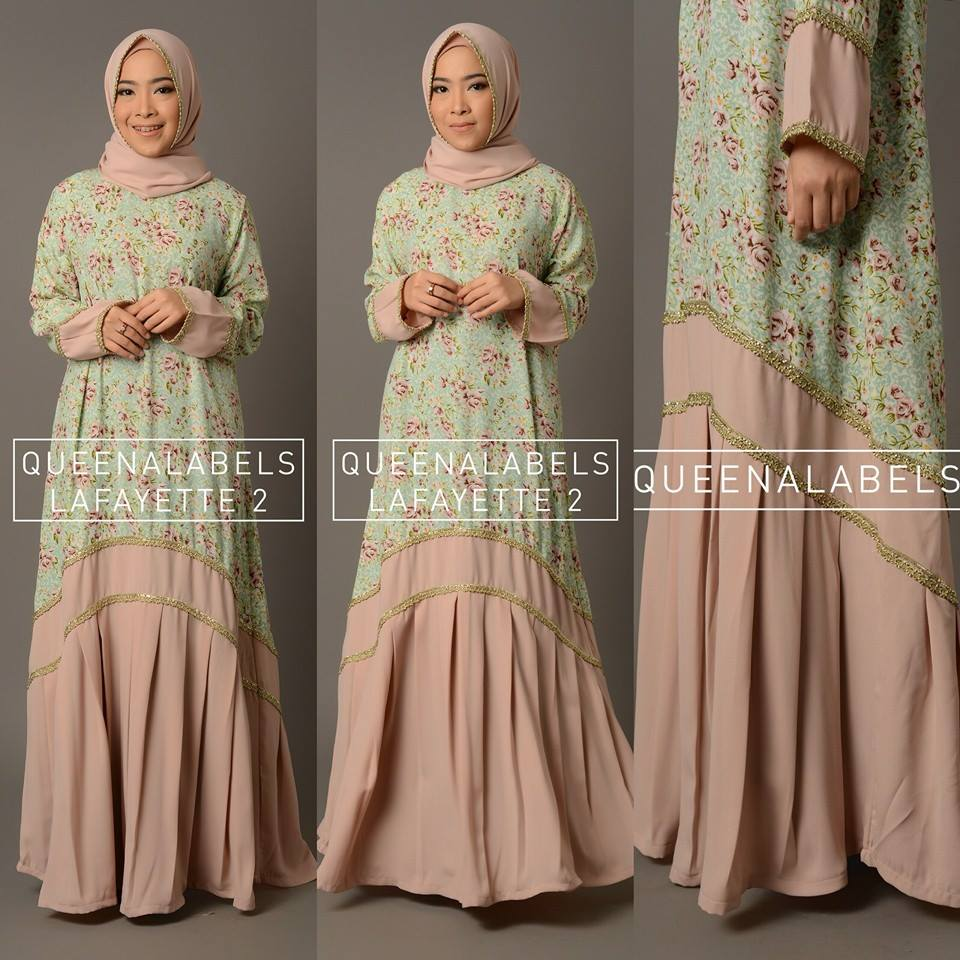 New Lafayette seri 2 by Queenalabels