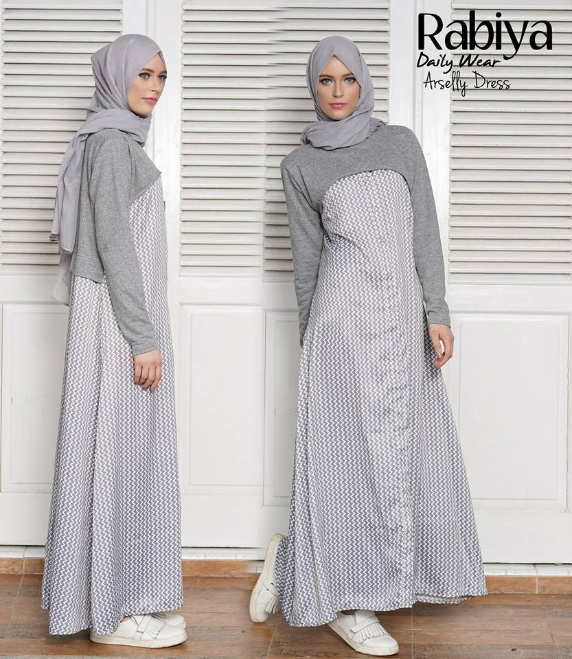 ARSELLY DRESS