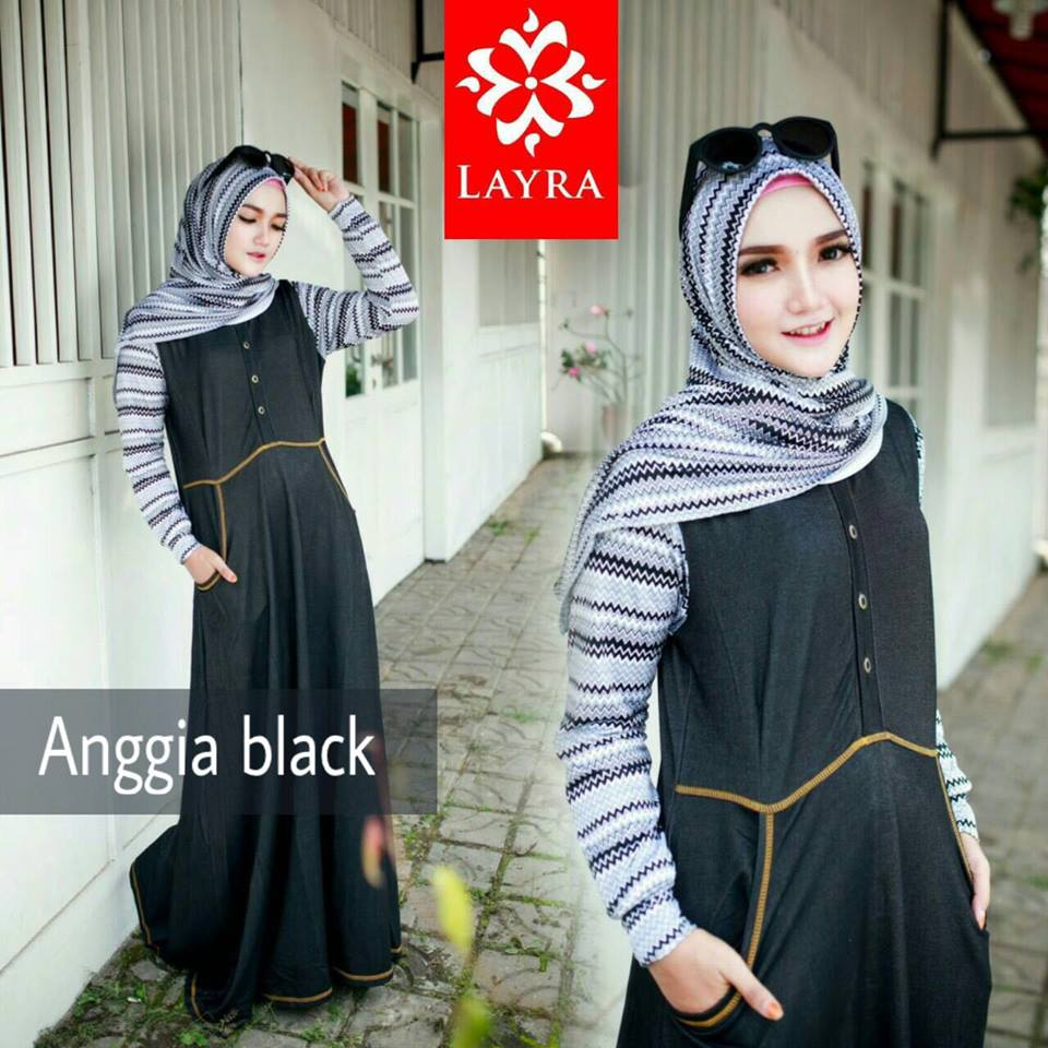 Anggia set by Layra Black