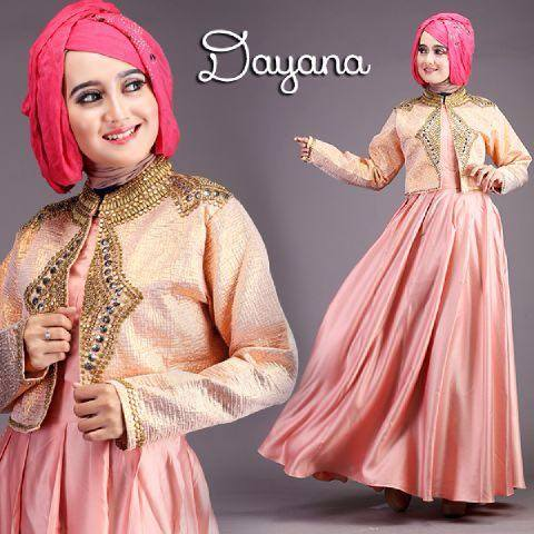 DAYANA by GS SALEM