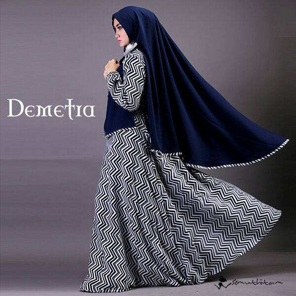 Demetia by GS NAVY